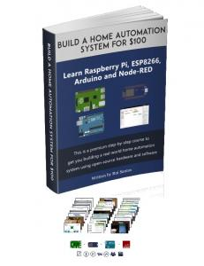 Build a Home Automation System for  $100