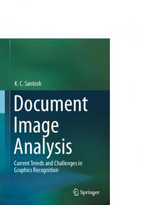 Document Image Analysis Current Trends and Challenges in Graphics Recognition