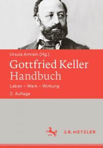 Gottfried Keller-Handbuch