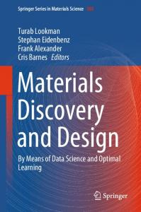 Materials Discovery and Design