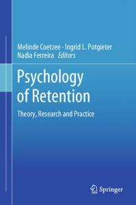 Psychology of Retention