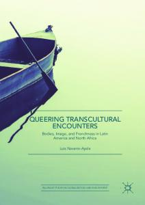Queering Transcultural Encounters
