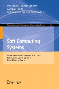 Soft Computing Systems